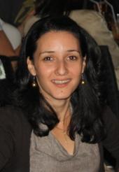 Marina- Alexandra Cruciu